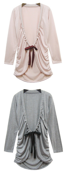 Blossom Cardigan[Villet Co., Ltd.]